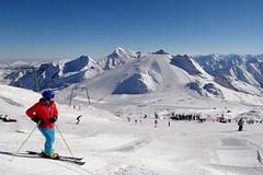 SNOW tour 2015/16: Hintertux – velký říjnový ledový palác