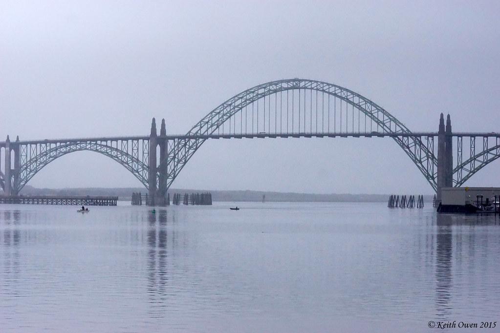 South Beach Marina Rv Park Newport Oregon
