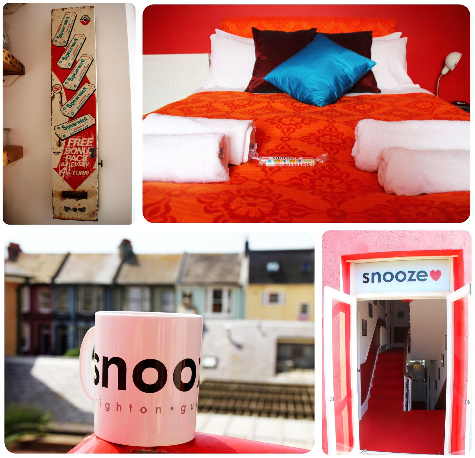 Brighton Snooze Bed & Breakfast England
