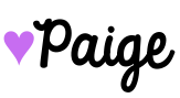Paige DiFiore Post Signature - Eyeliner Wings & Pretty Things