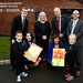 Cranmore Integrated Primary School official opening of new pre-school facilities, 23 November 2015