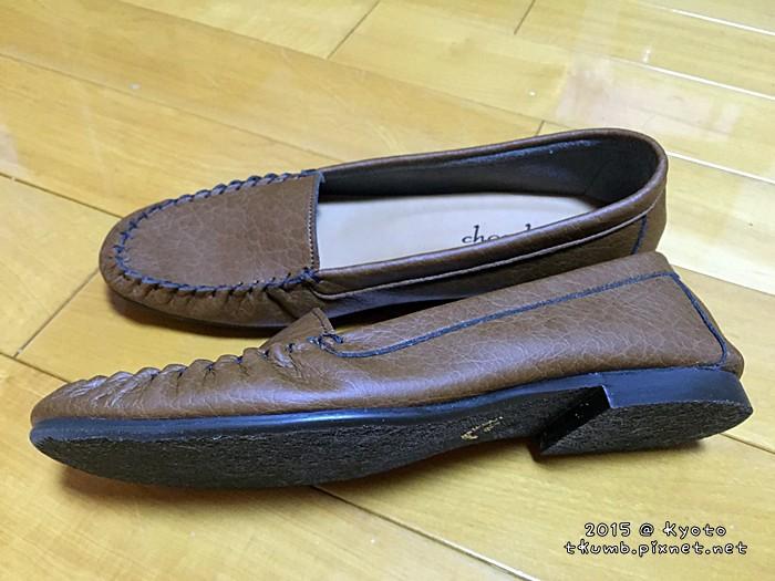 2015-10Shoe Fantasy京都寺町店 (10).JPG