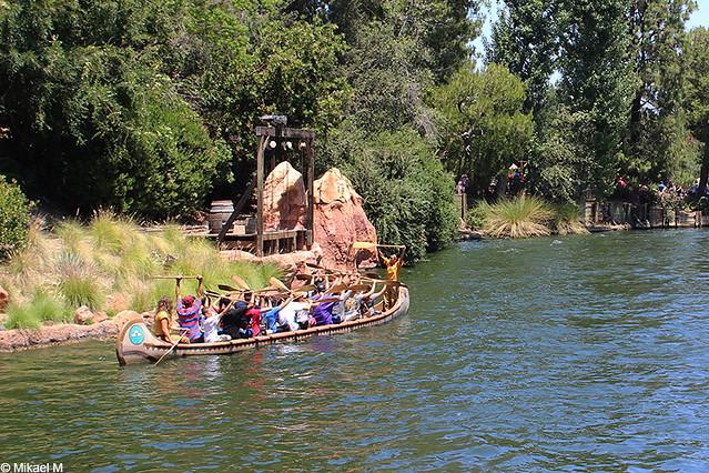 Wild West Fun juin 2015 [Vegas + parcs nationaux + Hollywood + Disneyland] - Page 8 23008496744_a719ab9054_z