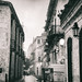 Cuba - Rain in Havana by Vivienne Gucwa