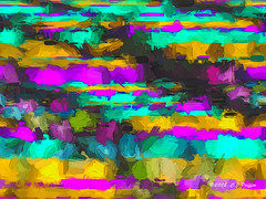 Databending and Glitch Art