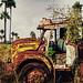 lorry by shylendhar