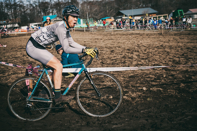 Rapha Super Cross Nobeyama 2015