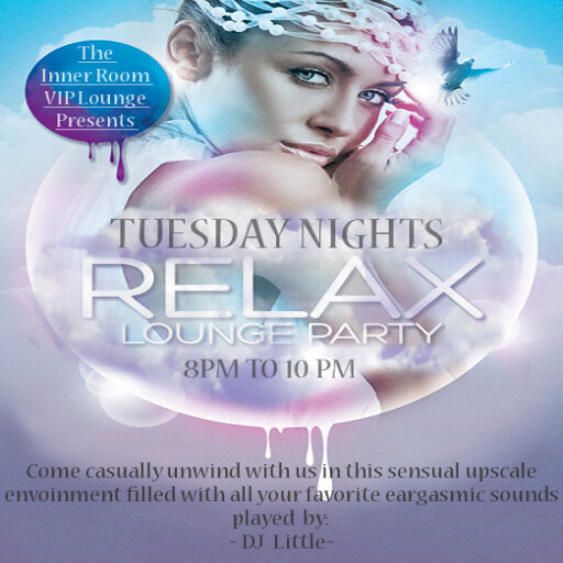 Relax Lounge Party  with DJ Little