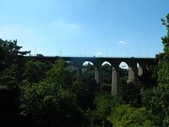 LuxembourgCityBridge
