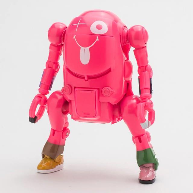 """千值練 《35機動機器人》 """"TOY SOUL 2015 玩具展限定版本""""!!"""