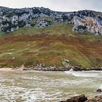 Playa del Arenal de Sonabia