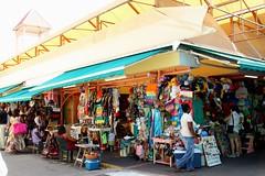 St John's Market Place
