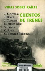 Varios, Cuentos de trenes