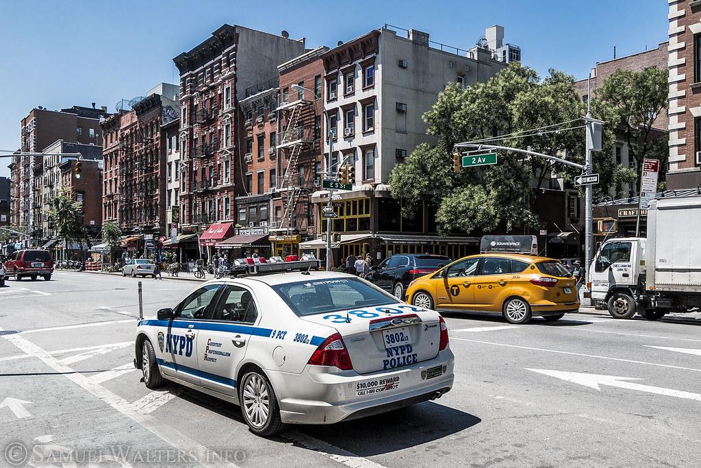 Hotels Near Lexington Avenue New York