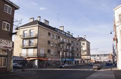 Random street in the city center - Photo of Ribécourt-la-Tour