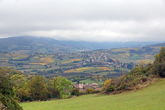 2016-10-24 10-30 Burgund 175 Berze-La-Ville - Photo of Clessé