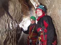 Caving: Yorkshire (Dec-2006) Image