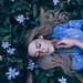 A Blue Mind by rosiehardy