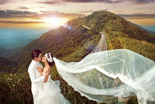 婚紗照,婚紗旅拍,台灣旅拍,高山婚紗,Wedding,weddingphotography,北部婚紗外拍景點,不厭亭