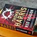 Latest Book, Thomas Harris, Red Dragon