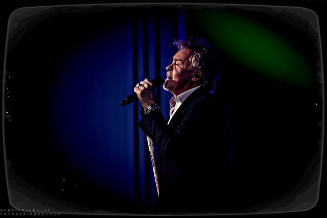 [Paul Young - 31.10.2016 / Lichtburg Essen]