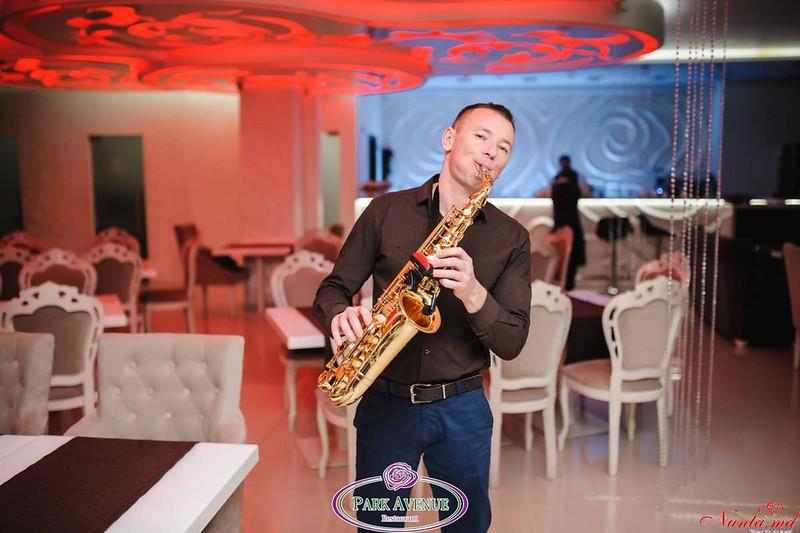,,Saxofonist Profesionist Sergiu Plop,,