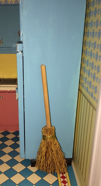 4. Broom