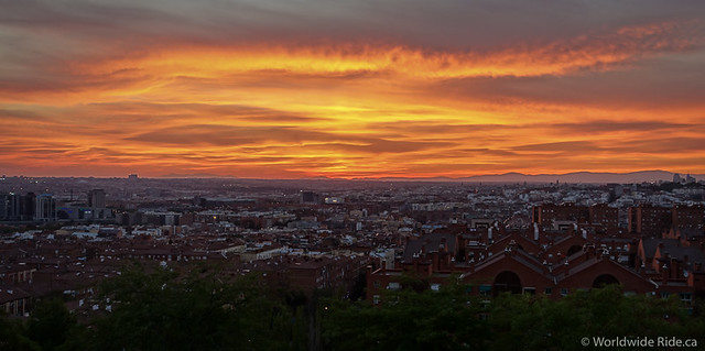 Madrid Pre-Camino-7