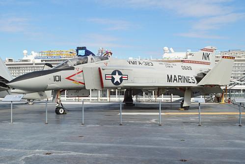 McDonnell F-4N Phantom II '150628 / NK-101'
