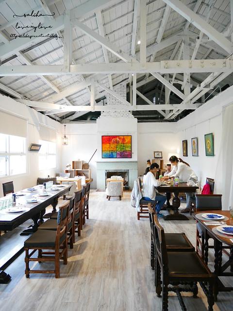 陽明山美軍宿舍白房子Yang Ming Cafe (4)
