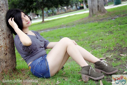 Cute Shorts   Rini / Eri / Aika / Nunalyz