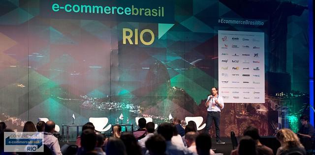 Marcelo Marinho - INTERCITY HOTELS - E-Commerce Brasil Conferencia RIO 2016