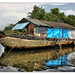 Tonle Sap Lake K - Chong Kneas the floating village 08 by Daniel Mennerich