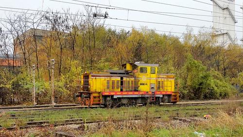 train serbian railways serbia locomotive engine diesel public transport