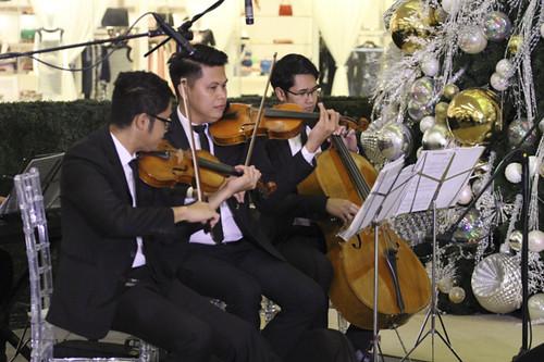 Manila Philharmonic Orchestra - Quartet