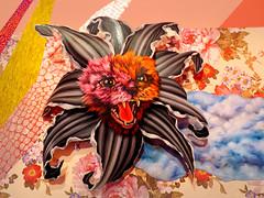 Jazmín Giordano - Espacio de Arte Contemporáneo.