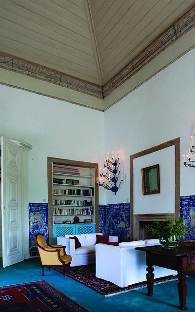 Review Hotel Palacio Belmonte Lisbon