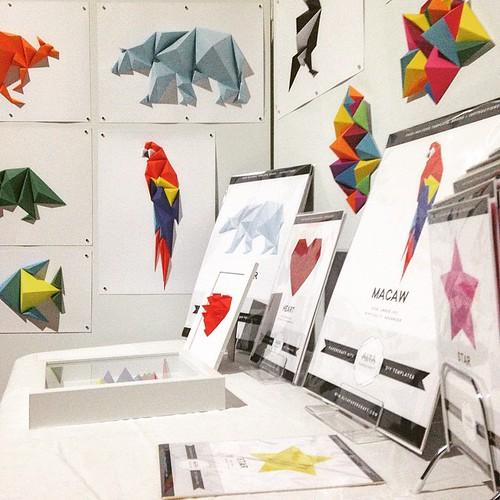 ALTA Papercraft Market