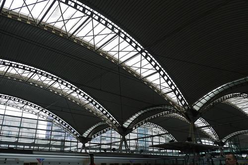 Leuven Station