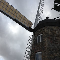 Wheatley Windmill Sails