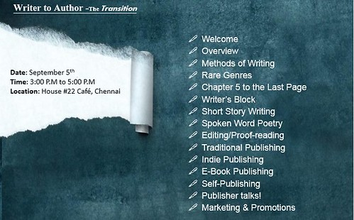 Writer-to-Author-the-Transition-Chennai-Event