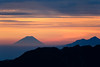 Mt.Fuji and Hida Mauntains by Nobythai