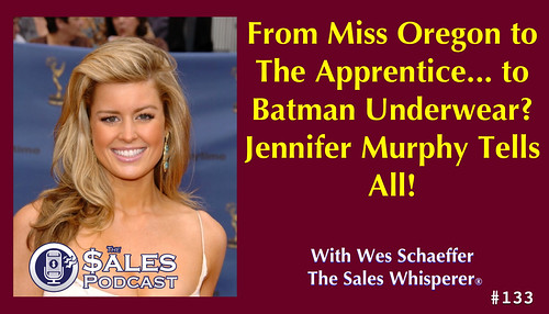 "Jennifer Murphy had success in the Miss America pageant to ""The Apprentice"" with Donald Trump."