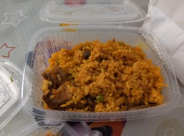 Zaragoza | Paellas y paellos | Paella