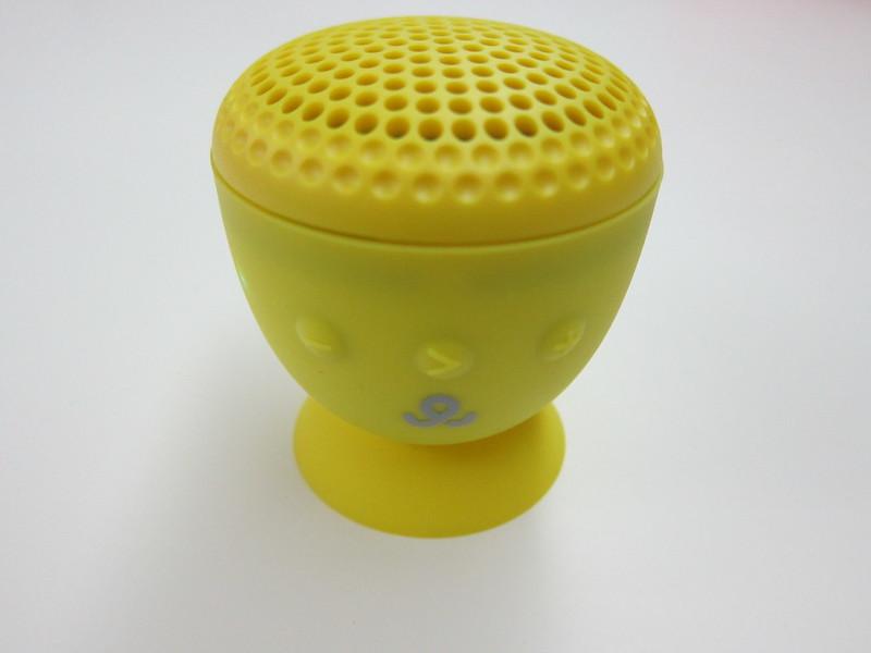GoGear Splash n Dash Bluetooth Speaker