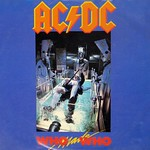 "AC/DC Who Made Who 7"" PS Single"