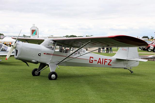 G-AIFZ