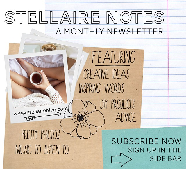 stellaire notes