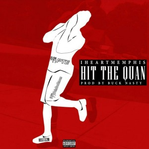 iHeartMemphis – Hit the Quan
