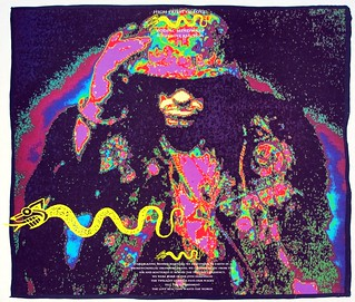 Photo of Zodiac Mindwarp